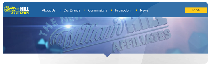 affiliate program william hill