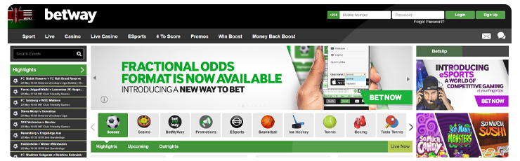 Betway Affiliate Program - How to become an affiliate